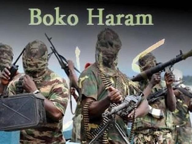 Boko Haram - Saudi Funded 1